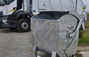"ОП ""Чистота"" купува още 4 сметосъбиращи камиона, поема южната част на града"