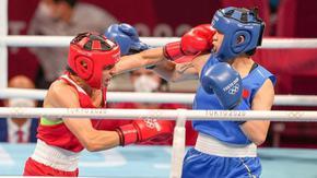 Стойка Кръстева осигури втори медал за България в Токио