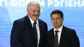 ЕС не изключва санкции срещу Лукашенко, Киев спря контактите с Минск след арести