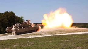 "Полша ще купи 250 танка ""Абрамс"""