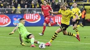 Положителни проби повдигнаха въпроси за подновяването на германския футбол