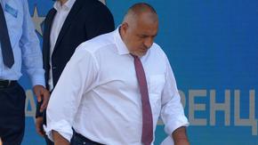 Борисов: Имаме да взимаме тежки решения за коронавируса и Зелената сделка