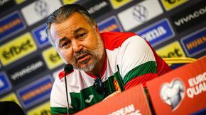 Ясен Петров: Забравяме какво се случи в Италия, трябва да започнем да печелим