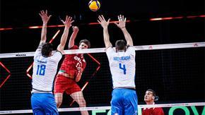 Волейболистите завършиха Лигата на нациите с 13-а загуба