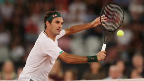 Федерер смята, че младите ще чакат още три години, за да изместят тримата големи