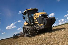 Белгийски фермер премести границата с Франция, за да разчисти пътя за своя трактор