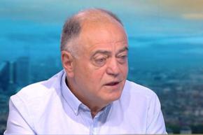 Атанас Атанасов: Близки до Борисов са получили златни кюлчета с неговия лик