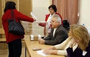 18,29% е избирателната активност към 12,30 ч. в Шуменско
