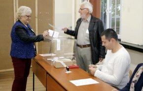 32,34% достигна избирателната активност в областта, в Шумен - 28,39%
