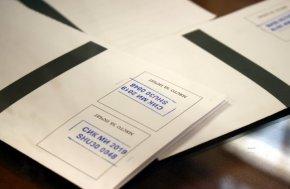 Балотажът приключи: 36,3% е избирателната активност в Шуменска област