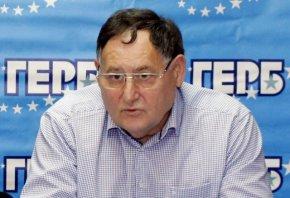 Любомир Христов е избран за кмет на Шумен със 77 гласа разлика