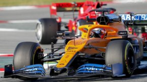 """""""Макларън"""" ще поднови партньорството си с """"Мерцедес"""" във Формула 1"""