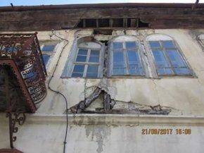 Необезопасени сгради