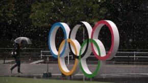 Токио продължава подготовката си за олимпийските игри въпреки пандемията