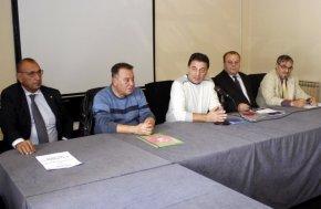 """Георги Атанасов, почетен председател на """"Български социалдемократи"""": Целта ни е Красимир Костов да стане кмет и да имаме мнозинство в Общинския  съвет"""