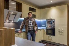 Константин Желев, мениждър проекти на кухни PREGO: Можем да работим успешно по обзавеждането на дома и в тази ситуация