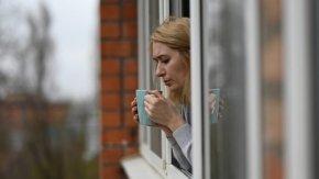 Колко е опасно да живееш сам по време на карантина: и няколко съвета