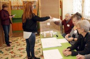 ОД МВР: Изборният ден започна в спокойна обстановка