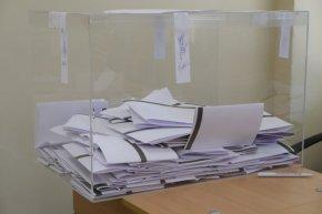 Изборният ден приключи във всички общини в област Шумен