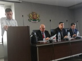 Полицията в Нови пазар отчита за 2019 г. намаление на престъпленията и увеличаване на разкриваемостта им