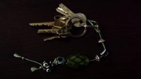 Загубени ключове