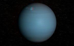 НАСА с уникално откритие за планетата Уран