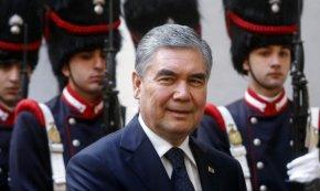 """Туркменистан забрани използването на думата """"коронавирус"""""""