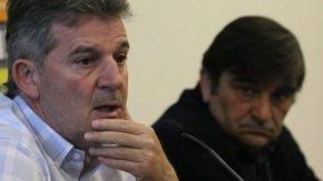 БФС ще помогне на футболните клубове, но според възможностите си