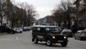 Евакуираха блок в Шумен заради граната