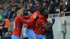 Румънската футболна федерация иска парламентът да разреши на отборите да тренират