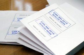 Жителите на 5 града и 62 села в Шуменско участват във втория тур на местните избори