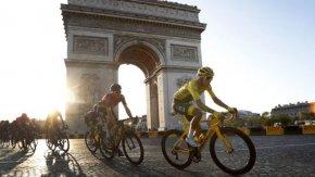 Провеждане на Тур дьо Франс: пътят към оцеляване на професионалното колоездене