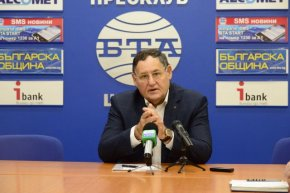 За водата и за тревогите на г-н Венков