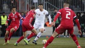 Футболът може да остане без мачове на национални отбори през 2020