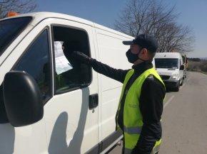 Изтече карантината на 675 души в Шуменско, други 718 все още не могат да излизат