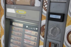 Разрешават кафе автоматите в Шумен