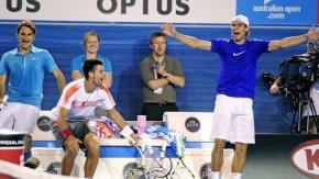 Ще се провали ли идеята на тримата големи и идва ли време за реформи в тениса