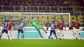 """""""Милан"""" и """"Интер"""" ще изиграят първото в историята си виртуално дерби"""