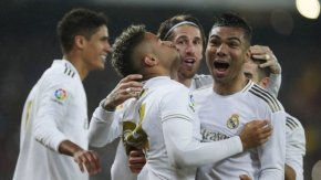 """""""Реал"""" промени курса и преговаря с футболистите за намаляване на заплатите"""