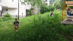 Ето къде играят децата ни
