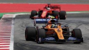 Какво изправи двата най-успешни отбора във Формула 1 един срещу друг