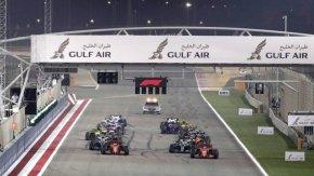 Близо 2 милиона души са гледали първото виртуално Гран при във Формула 1