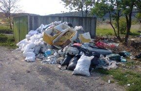 Kазаните за строителни отпадъци