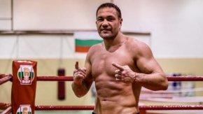 Кубрат Пулев: Трябва да се разреши на професионалните спортисти да тичат в парка
