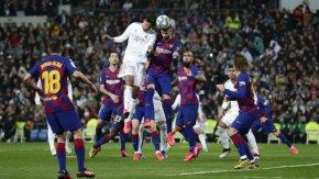 Загуби за близо 700 млн. евро ще понесе Ла Лига, ако сезонът не се доиграе