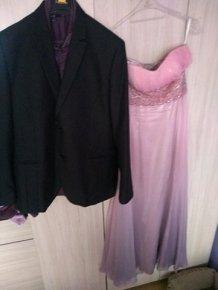 Подаряваме костюм и рокля за нуждаещи се абитуриенти