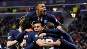 Сезонът във френския футбол приключи с повдигане на въпроси