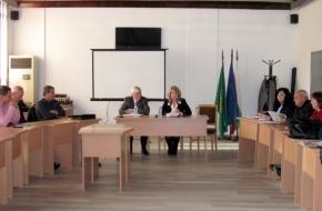 Областният управител с изнесена приемна в община Велики Преслав