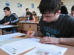 10% по-малко зрелостници в Шуменско тази година