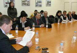 Избраха Александър Горчев в Регионалния съвет за развитие на Североизточния район